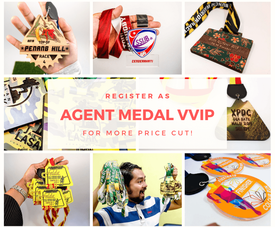 Medal Price List Catalogue 2